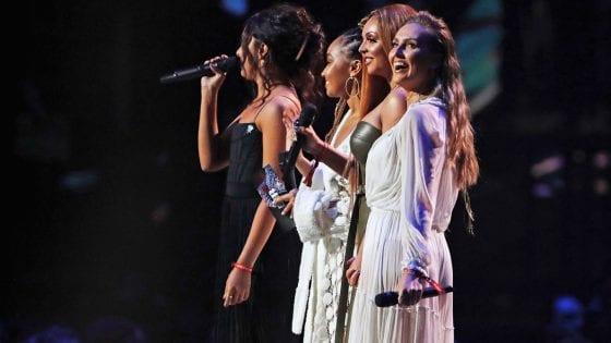 Le Little Mix hanno annunciato un nuovo brano con Nicki Minaj