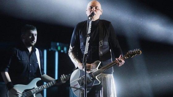 Gli Smashing Pumpkins hanno annunciato le date del loro nuovo tour