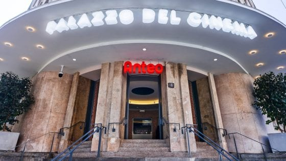 """L'Anteo Palazzo del Cinema di Milano accoglie le """"Vanity Fair Stories"""", evento di cui è partner anche RTL 102.5"""