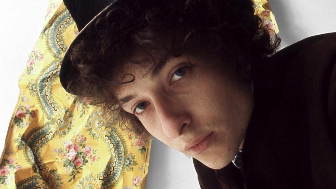 Bob Dylan. 2018 Jerry Schatzberg