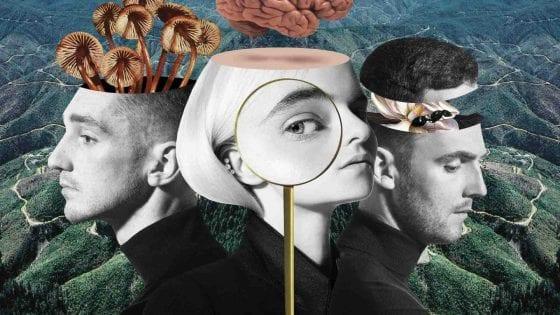 """Il 30 novembre esce """"What is Love"""", il nuovo disco dei Clean Bandit"""