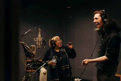 Hozier - Mavis Staples - Nina Cried Power