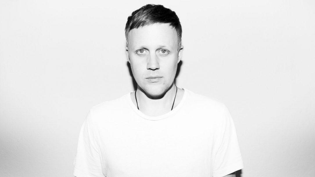 """Il nuovo album di Jan Blomqvist è """"Disconnected"""""""