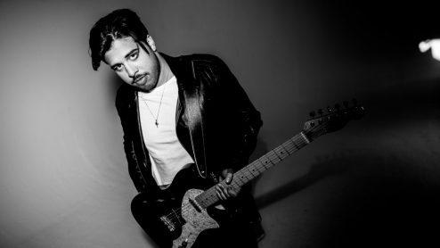 Johnny Casini - Port Louis EP - 1