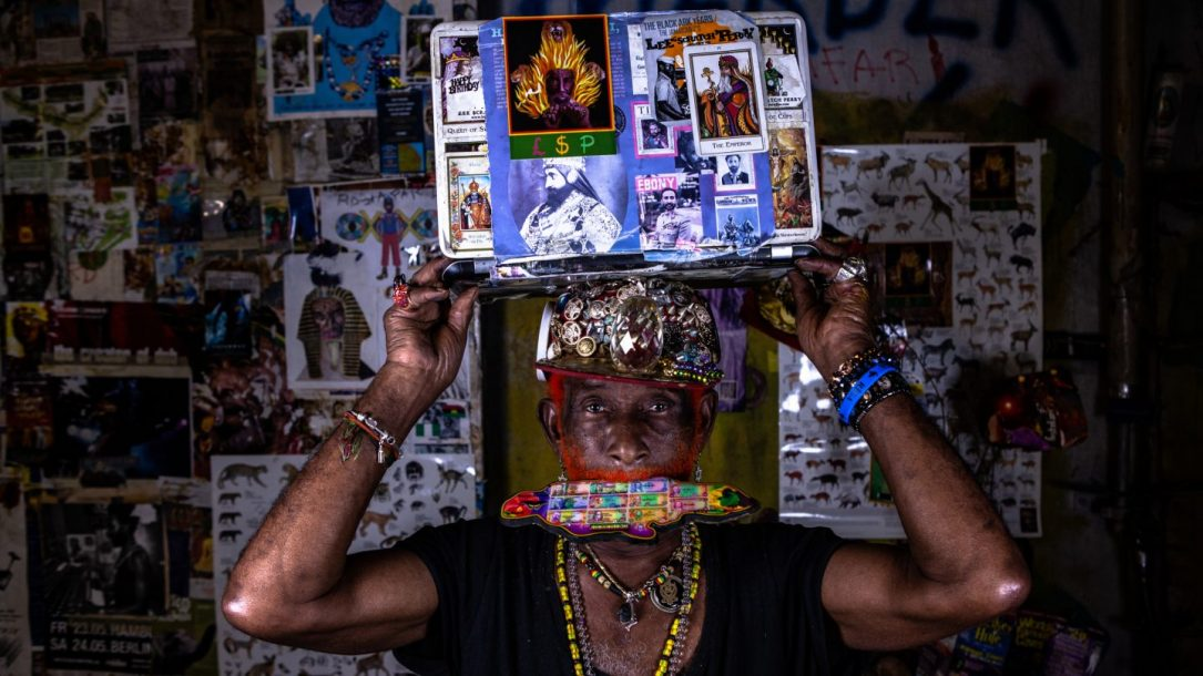 """Lee """"Scratch""""Perry - 1"""