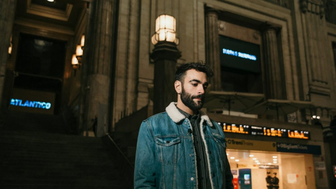 Marco Mengoni - Atlantico - Brainstorm Agency - 1