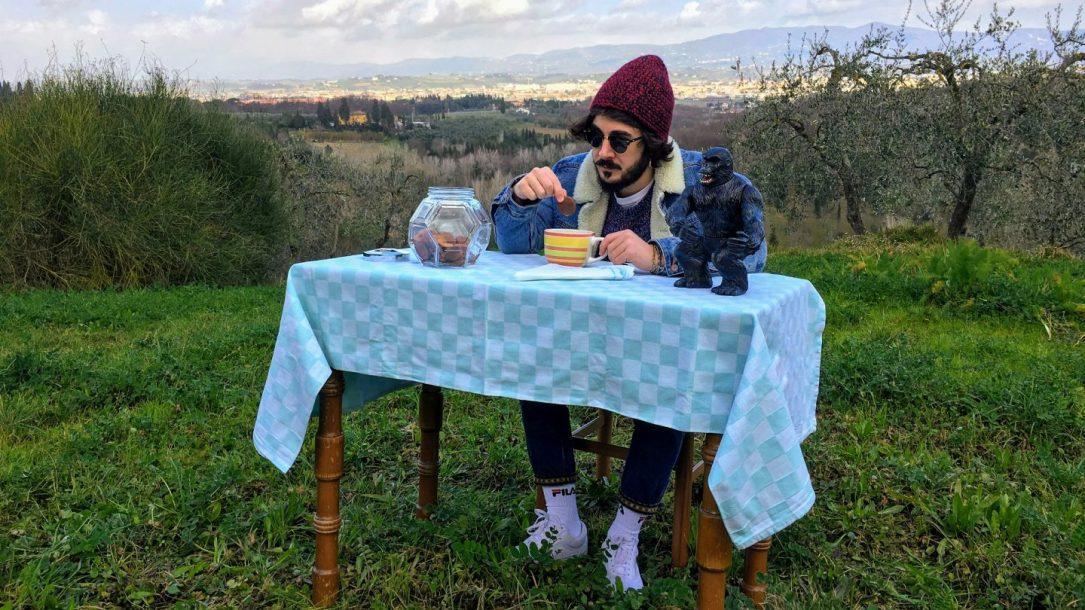 Postino - Latte di Soia - 2