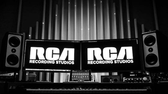 Visita i RCA Recording Studios di Milano grazie alla Milano Music Week!