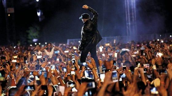 Vasco Rossi: la data zero del tour è a Lignano Sabbiadoro