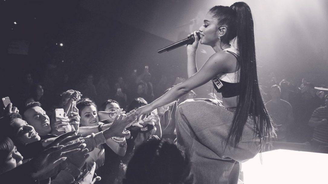 """Cosa sappiamo sul documentario """"Dangerous Woman Diaries"""" di Ariana Grande"""