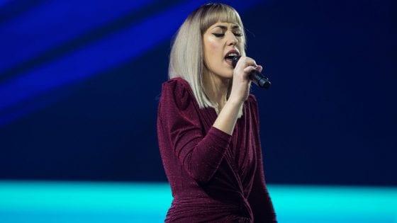 """Nel sesto live di X Factor Naomi ha convinto pubblico e giudici con """"Look At Me"""""""