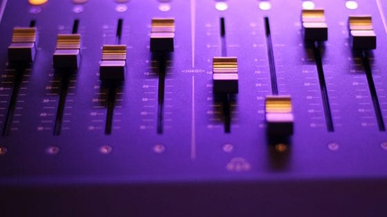 Qual è il ruolo dello studio di registrazione nella cultura musicale di oggi? Se ne parla alla Milano Music Week