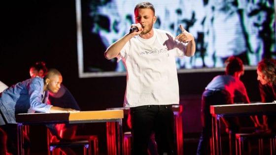Anastasio vince X Factor 12