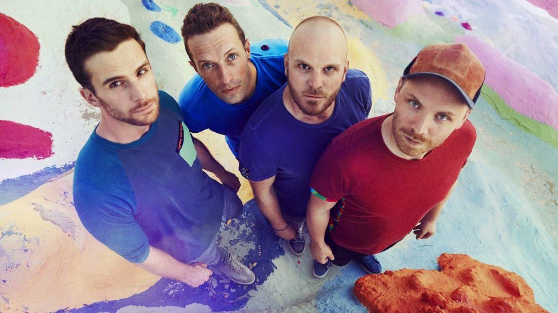 "I Coldplay celebrano il loro ultimo tour con il nuovo ""Butterfly Package"""