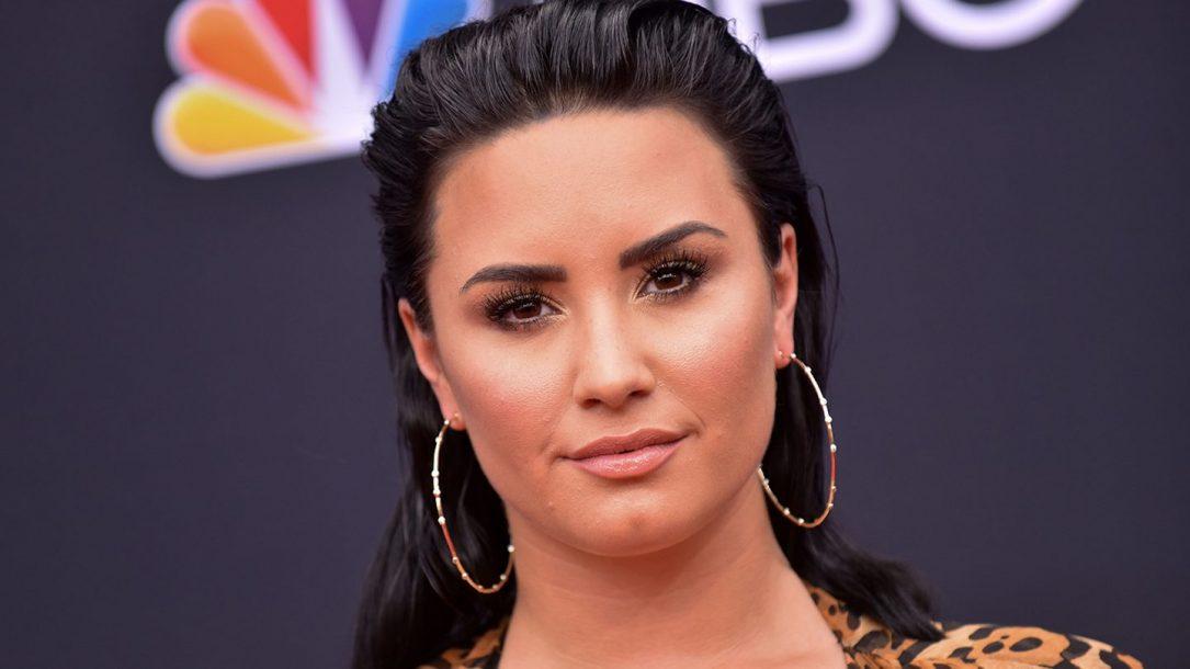 Demi Lovato festeggia la sua nomination ai Grammy con Christina Aguilera