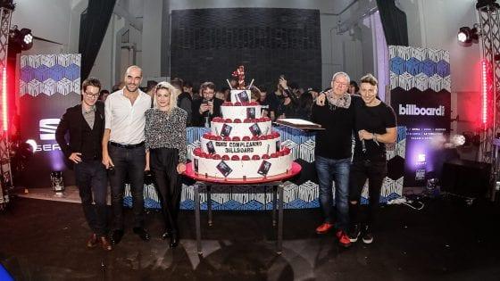 La nostra festa conclusiva della Milano Music Week 2018, dove abbiamo anche festeggiato un anno di vita!