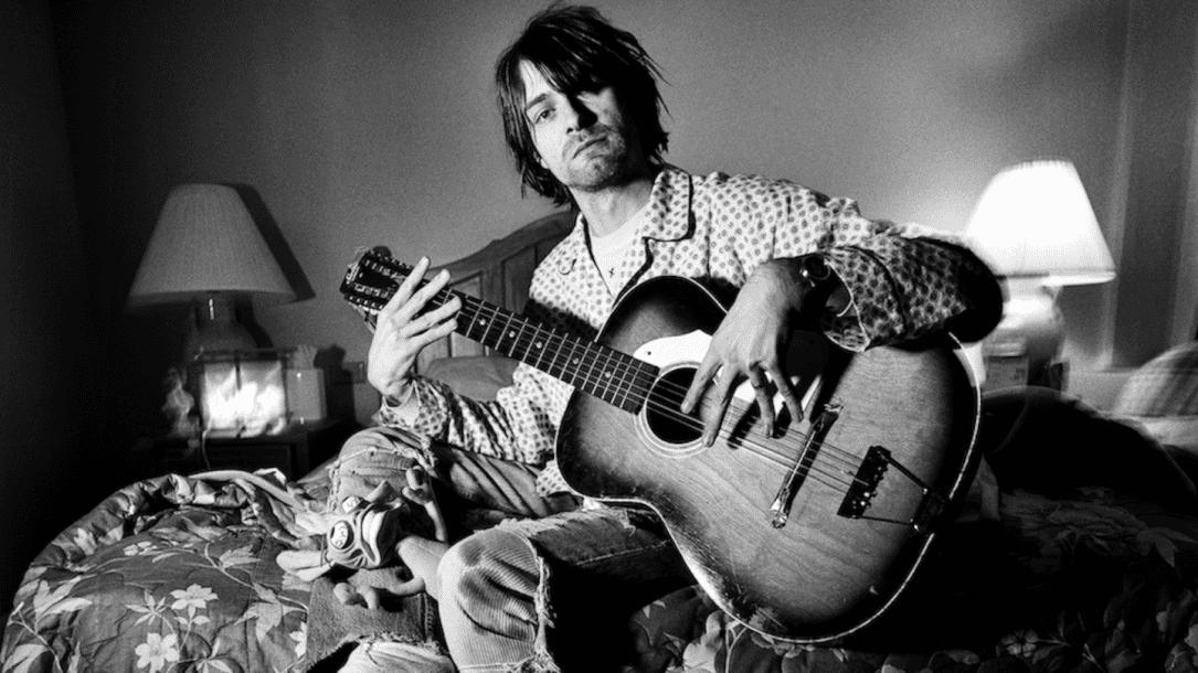 """Alla mostra """"Il Club 27"""" di Bologna si parla anche di Kurt Cobain"""