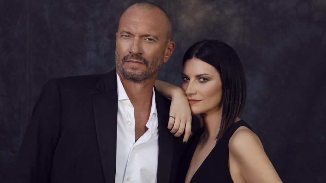 Laura Pausini e Biagio Antonacci hanno annunciato le date di una loro tournée (insieme) negli stadi italiani