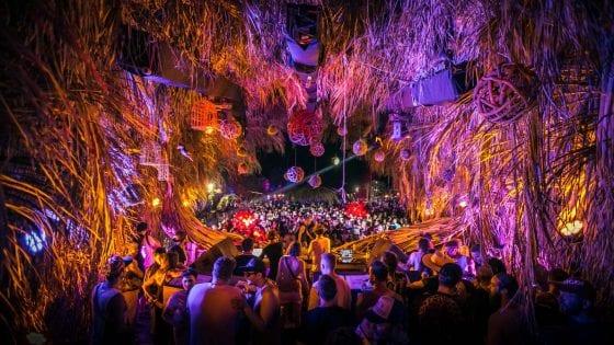 Torna l'SXM Festival ai Caraibi, ecco la line up