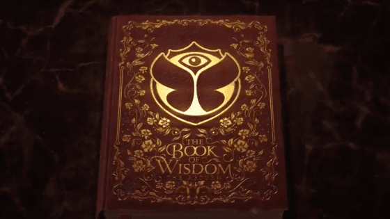 """The Book of Wisdom The Return"" è il tema del Tomorrowland 2019"
