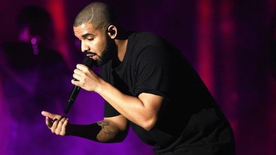 Drake si esibirà al CES 2019