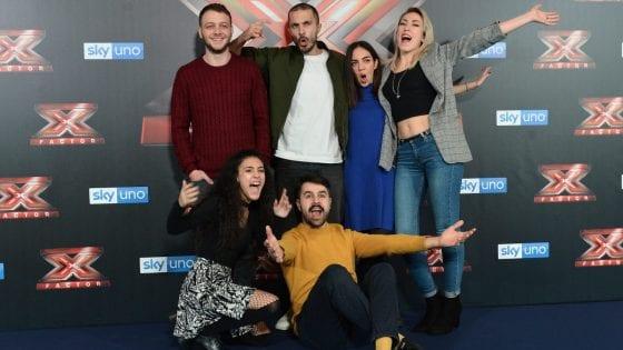 È tempo di chiusura: ecco i finalisti di X Factor 12. Bowland, Anastasio, Luna e Naomi. Chi vincerà?