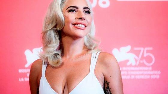 Anche Lady Gaga è tra gli artisti nominati per i prossimi Grammy 2019