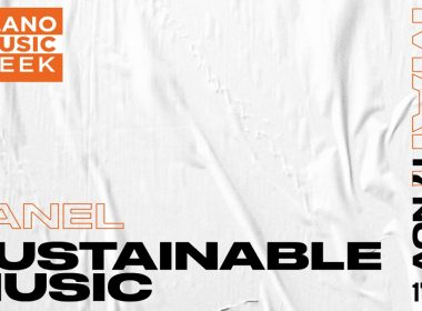 Sustainable Music - Billboard Italia - Milano Music Week 2020 - Copia